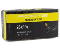 Image 2 for Forte Schrader Tube (26 x 1-3/8)