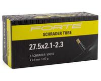 Image 2 for Forte Schrader Valve MTB Tube (27.5 x 2.1-2.3)