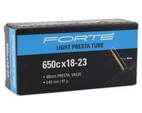 Image 2 for Forte Light 650c Presta Tube (48mm)