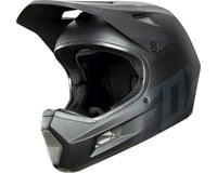 Fox Racing Rampage Comp Helmet (Black)