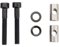 Fox Racing FOX Transfer Dropper Seatpost Saddle Clamp Bolt Kit