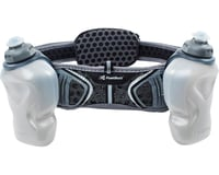 Fuelbelt Helium Ultra Light Belt (Black/Gray)