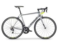 Fuji Bikes 2019 SL 2.5 Competition Road Bike (Grey)