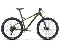 Fuji Bikes Tahoe 27.5 1.5 Hartail Moutain Bike (Satin Forest Green) | relatedproducts