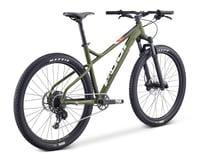 Image 2 for Fuji Bikes Tahoe 27.5 1.5 Hartail Moutain Bike (Satin Forest Green) (M)
