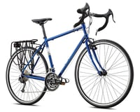 Image 2 for Fuji Bikes 2020 Touring Road Bike (Dark Blue) (XS)