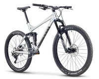 Image 2 for Fuji Bikes 2019 Reveal 1.1 27.5 Mountain Bike (Raw Aluminum) (S)