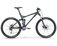 Fuji Bikes 2020 Reveal 1.3 27.5 Mountain Bike (Metallic Green)