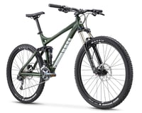 Image 2 for Fuji Bikes 2020 Reveal 1.3 27.5 Mountain Bike (Metallic Green) (S)