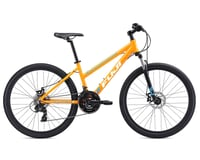"Fuji Bikes 2018 Adventure 27.5"" ST Women's Mountain Bike (Light Orange)"