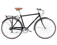 Fuji Bikes Regis Urban Bike (Black)