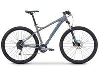 Image 1 for Fuji Bikes 2020 Nevada 29 1.5 Mountain Bike (Satin Smoke Silver) (XL)