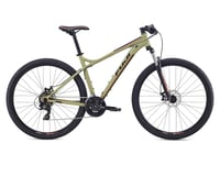 Fuji Bikes 2019 Nevada 29 1.9 Mountain Bike (Satin Khaki Green)