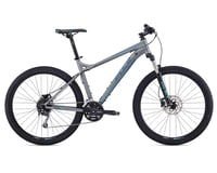 SCRATCH & DENT: Fuji Bikes 2020 Nevada 27.5 1.5 Mountain Bike (Smoke Silver) (S)