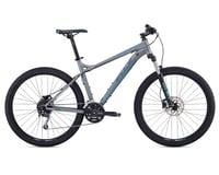 SCRATCH & DENT: Fuji Bikes 2020 Nevada 27.5 1.5 Mountain Bike (Smoke Silver) (S)