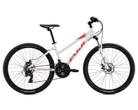 Fuji Bikes 2019 Adventure 27.5 ST Mountain Bike (White)