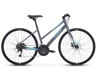 Fuji Bikes 2019 Absolute 1.7 ST Women's Flat Bar Road Bike (Dark Gray)