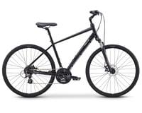 Fuji Bikes Crosstown 1.3 Women's Cruiser Bike (Black)