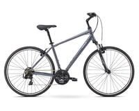 Fuji Bikes Crosstown 2.1 Women's Hybrid Bike (Charcoal)