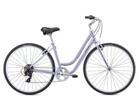 SCRATCH & DENT: Fuji Bikes 2019 Crosstown 2.3 LS Womens Comfort Bike (Lavender) (S) | relatedproducts