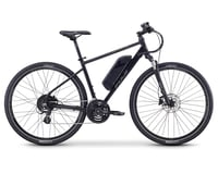 Fuji Bikes E-Traverse 2.1 E-Bike (Satin Black)