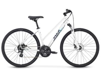 Fuji Bikes Traverse 1.5 ST Women's Mountain Bike (Pearl White)