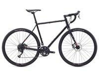 Fuji Bikes 2019 Jari 2.5 Road Bike (Black/Brick Red)