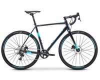 Fuji Bikes 2020 1.3 Cross Bike (Cosmic Black)