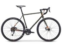 Fuji Bikes 2020 Jari 2.3 Road Bike (Dark Green)