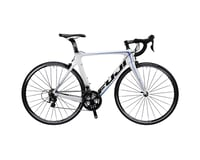 Fuji Bikes Fuji Transonic 2.8 Road Bike- 2015 - Performance Exclusive (Wh/Blu)
