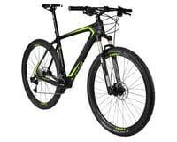 Fuji Bikes Fuji SLM 2.2 LE Mountain Bike - 2015 - Performance Exclusive (Carbon/Orange)