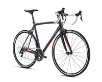 Image 1 for Fuji Bikes Fuji Roubaix 1.1 Road Bike - 2016 (Dark Grey)