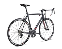 Image 2 for Fuji Bikes Fuji Roubaix 1.1 Road Bike - 2016 (Dark Grey)