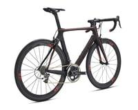 Image 2 for Fuji Bikes Fuji Transonic SL Road Bike - 2016 (Carbon/Orange)