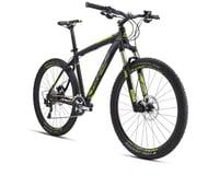 "Image 1 for Fuji Tahoe 1.1 27.5"" Mountain Bike - 2016 (Black) (15)"