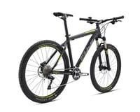 "Image 2 for Fuji Tahoe 1.1 27.5"" Mountain Bike - 2016 (Black) (15)"