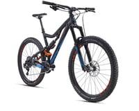 "Image 1 for Fuji Auric 1.1 27.5"" Mountain Bike - 2016 (Black) (15)"