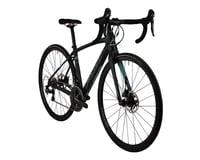 Image 1 for Fuji Bikes Fuji Brevet 1.3 Disc Women's Road Bike - 2017 (Carbon)