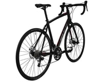 Image 2 for Fuji Bikes Fuji Sportif 3.0 LE Disc Road Bike - 2017 Performance Exclusive (Black)