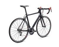 Image 2 for Fuji Bikes Fuji Roubaix Elite Road Bike - 2017 (Black/Red)