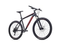 Image 1 for Fuji Tahoe 27.5 1.1 Mountain Bike - 2017 (Black/Red) (15)