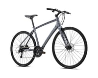 Fuji Bikes 2018 Absolute 1.7 Flat Bar Road Bike