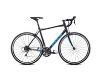 Fuji Bikes 2018 Sportif 2.3 Road Bike (Anthracite)