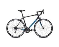 Fuji Bikes 2018 Sportif 2.3 Road Bike (Anthracite)