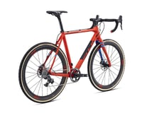 Image 2 for Fuji Altamira CX 1.1 Cyclocross Bike - 2017 (Red/Black) (56)