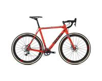 Image 3 for Fuji Altamira CX 1.1 Cyclocross Bike - 2017 (Red/Black) (56)