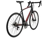 Image 2 for Fuji Bikes Fuji Gran Fondo 2.4 D LE Road Bike - 2016 Performance Exclusive (Matte Carbon)