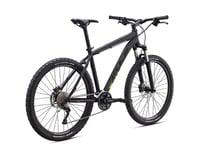 "Image 2 for Fuji Bikes Fuji Nevada 1.1 27.5"" Mountain Bike - 2017 (Black)"