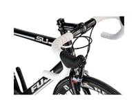 Image 1 for 2009 Fuji SL-1 SRAM Red Road Racing Bike - Platinum Series (Carbon) (Small)