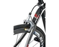 Image 5 for 2009 Fuji SL-1 SRAM Red Road Racing Bike - Platinum Series (Carbon) (Small)